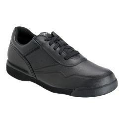 Men's Rockport Prowalker Tour On Road Black Leather