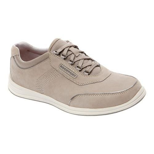 Women's Rockport XCS Walk Together Mudguard Simply Taupe ...
