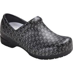 Women's AnyWear Angel Slip Resistant Clog Prisma Chrome