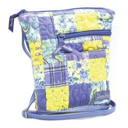 Women's Donna Sharp Penny Bag Lemon Drop