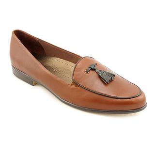 Trotters Women's 'Leana' Leather Casual Shoes - Narrow (Size 9 )