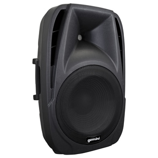 gemini ES Series ES-12BLU Speaker System - 150 W RMS - Wireless Speak