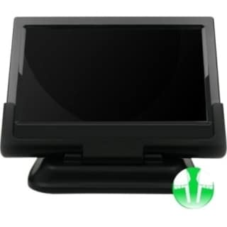 "Mimo Monitors Magic Touch Deluxe 10.1"" LCD Touchscreen Monitor - 16 m"
