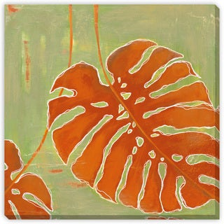 Gallery Direct Palm Study III Oversized Gallery Wrapped Canvas