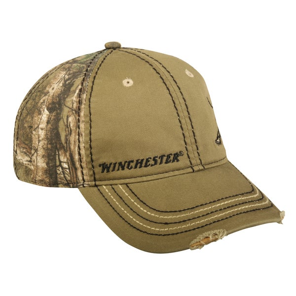 Winchester Casual Adjustable Hat
