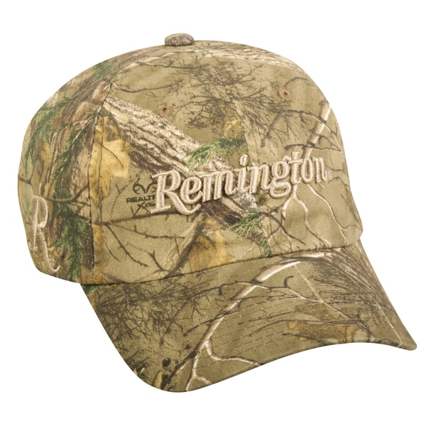 Remington Logo Adjustable Hat