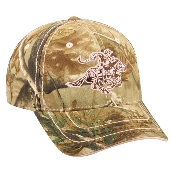 Winchester Women's Adjustable Hat