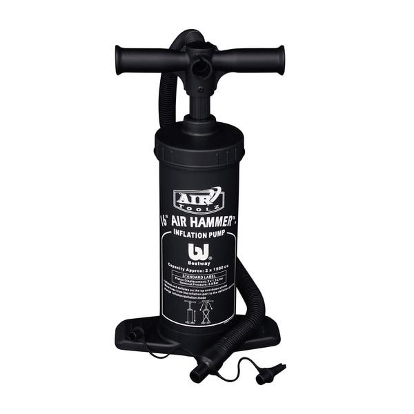 Bestway 16-inch Air Hammer Inflation Pump