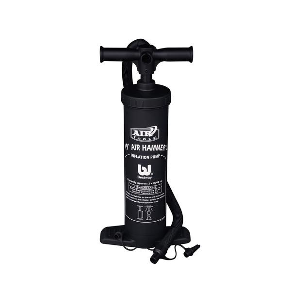 Bestway 19-inch Air Hammer Inflation Pump