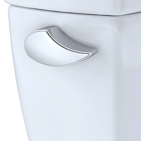 Toto Trip Lever for Drake (Except R Suffix) Toilet, Polished Chrome (THU068#CP)