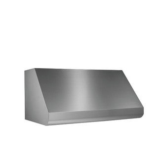 Broan E64E30SS30 External Blower Stainless Steel Range Hood Shell