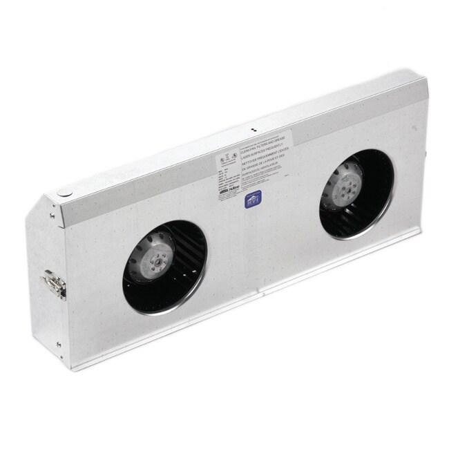 Broan P8 900 CFM Internal Blower (White) (Metal)