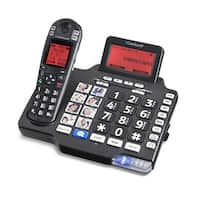 Clearsounds iConnect A1600BT Amplified Bluetooth Cordless Phone