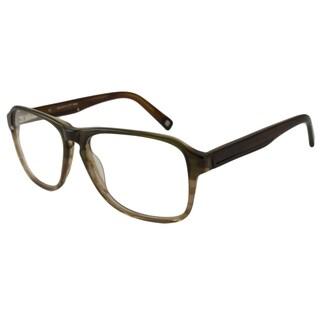 Gant Readers Men's GR Hollis Rectangular Reading Glasses