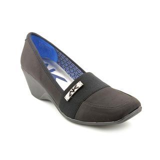 Anne Klein Sport Women's 'Moyna' Fabric Dress Shoes