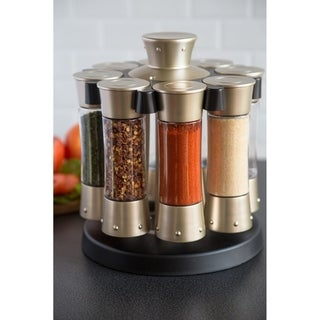 Kitchenart Elite Auto Measure Spice Professional