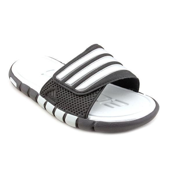 6e1f27f62ac733 Shop Adidas Boy (Youth)  Adilight SC xJ  Man-Made Sandals - Free ...