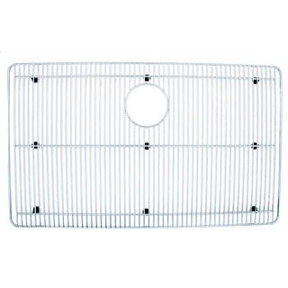 Wells Sinkware GCS3018 Stainless Steel Kitchen Sink Grid