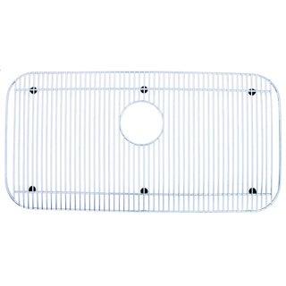 Wells Sinkware GWS3015 Stainless Steel Kitchen Sink Grid