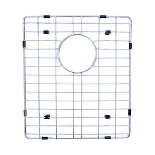 Wells Sinkware DG1513 Stainless Steel Kitchen Sink Grid