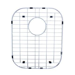 Wells Sinkware DG1417 Stainless Steel Kitchen Sink Grid
