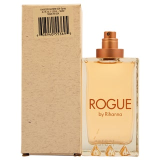 Rihanna Rogue 4.2-ounce Eau de Parfum Spray (Tester)