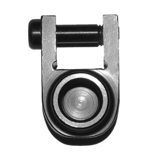 GrovTec Push Button Base Bayonet Adaptor