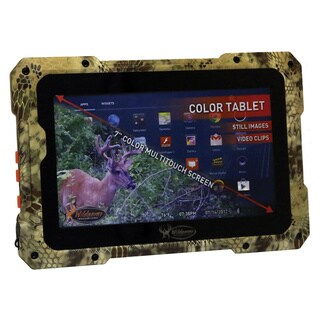 Wildgame 7-inch Android Card Viewer