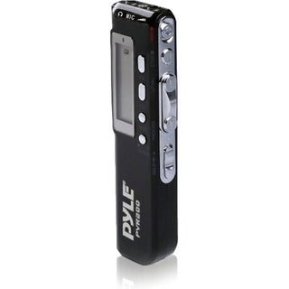 PyleHome PVR200 4GB Digital Voice Recorder