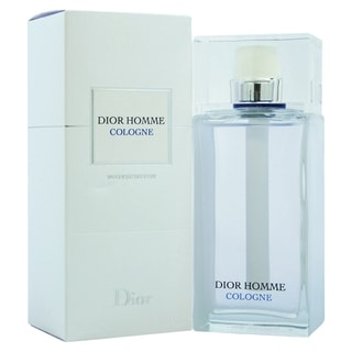 Christian Dior Homme Men's 4.2-ounce Cologne Spray