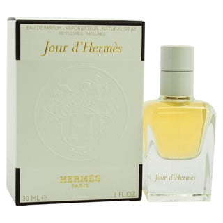 Hermes Jour d'Hermes Women's 1-ounce Eau de Parfum Spray (Refillable)