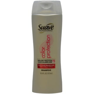 Suave Color Protection 12.6-ounce Shampoo