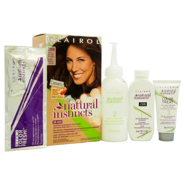 Natural Instincts Baby Products