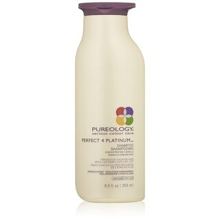 Pureology Perfect 4 Platinum 8.5-ounce Shampoo