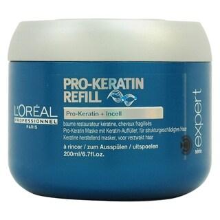L'Oreal Professional Serie Expert Pro-Keratin Refill Correcting Care 6.7-ounce Mask