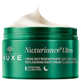 Nuxe Nuxuriance Anti-Aging Re-Densifying 1.7-ounce Night Cream