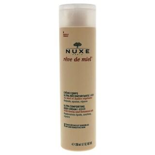 Nuxe Reve de Miel - Ultra Comfortable Body Cream