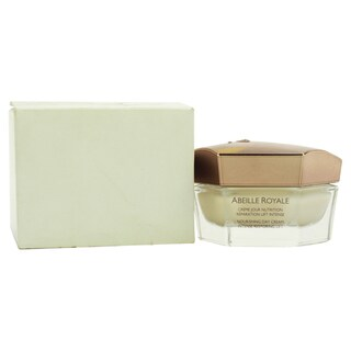 Guerlain Abeille Royale Women's Intense Restoring Lift 1.6-ounces Nourishing Day Cream (Tester)
