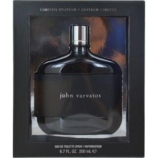 John Varvatos Men's 6.7-ounce Eau de Toilette Spray (Limited Edition)