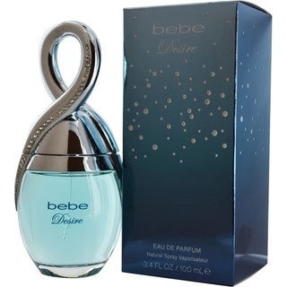 Bebe Desire Women's 3.4-ounce Eau de Parfum Spray