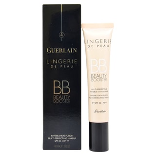 Lingerie De Peau BB Beauty Booster Multi Perfecting Makeup SPF 30 - Light by Guerlain for Women - 1.3 oz Makeup