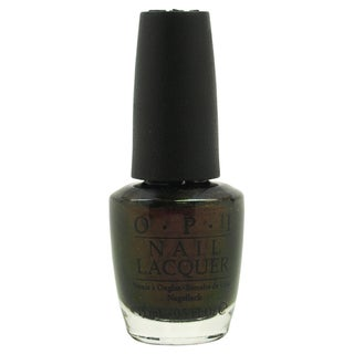 OPI Muir Muir On the Wall Nail Lacquer