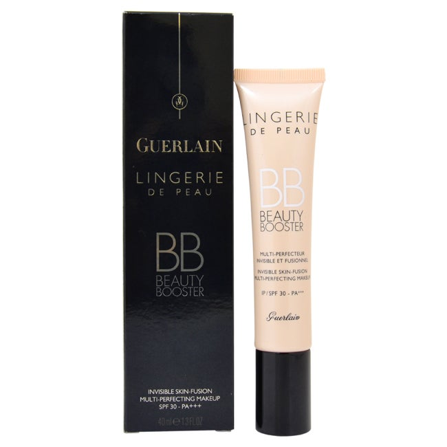 Guerlain Lingerie De Peau BB Beauty Booster Makeup SPF 30...