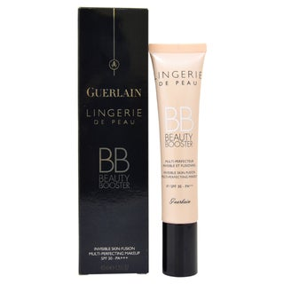 Guerlain Lingerie De Peau BB Beauty Booster Makeup SPF 30 Medium