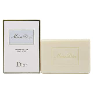 Christian Dior Miss Dior Silky 5.2-ounce Soap|https://ak1.ostkcdn.com/images/products/9006728/P16209860.jpg?impolicy=medium