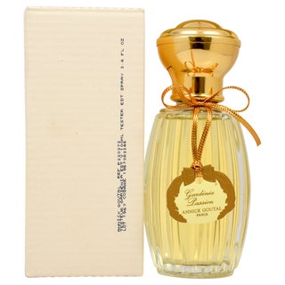 Gardenia Passion by Annick Goutal for Women - 3.4 oz EDT Spray (Tester)