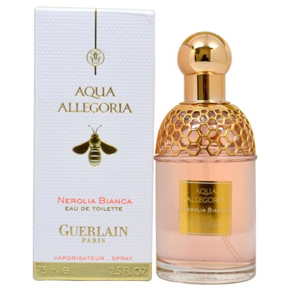 Edt Aqua Women 5 Shop For Allegoria Nerolia Guerlain Ounces Bianca 2 shdCQrotxB