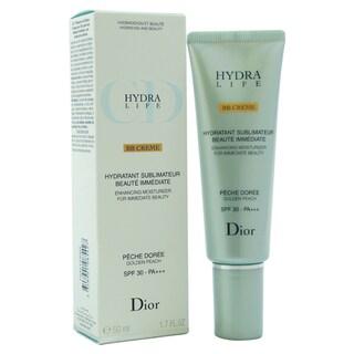 Dior Hydra Life # 02 Golden Peach BB Cream