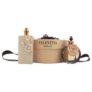 Valentino Valentina Assoluto Women's 2-piece Gift Set