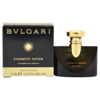 Bvlgari Jasmin Noir Women's 5-ml Eau de Parfum Splash (Mini)